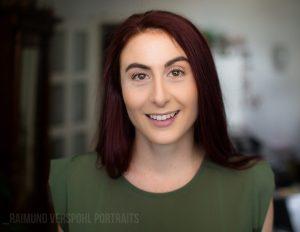 Sandra Staub erstellt seit 2010 Inhalte für Social Media