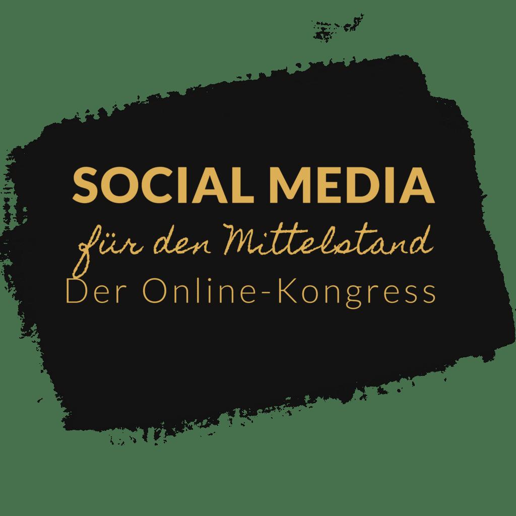 Lerne noch viel mehr Videotipps beim Social Media für den Mittelstand Onlinekongress. Dafür kannst Du Dich Kostenlos anmelden unter Sandra-staub.de/Kongress