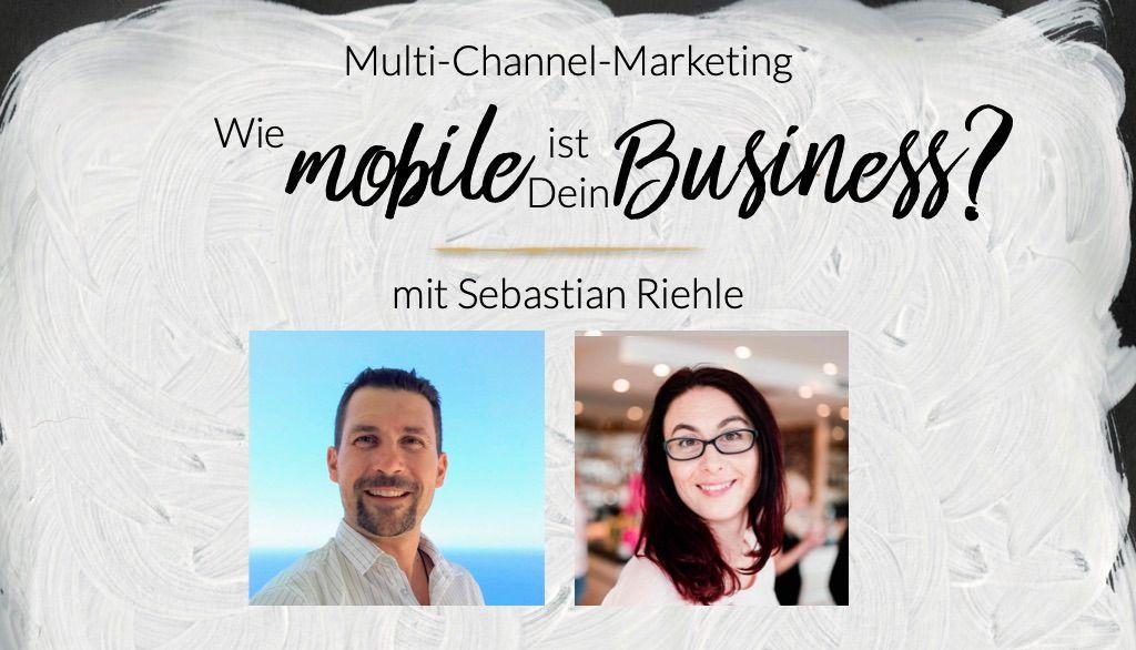 Multi-Channel-Marketing