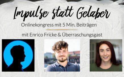 E5ENZ-Online-Kongress
