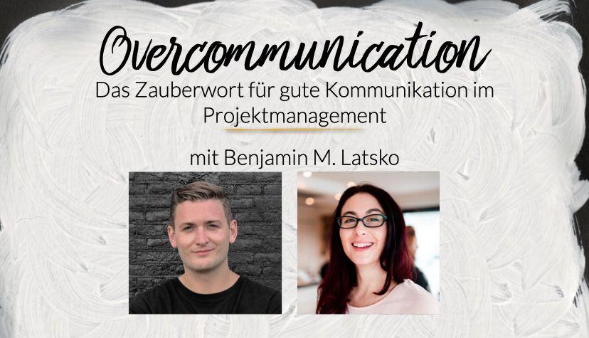 Overcommunication