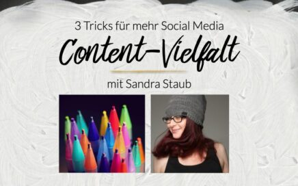 Content-Vielfalt